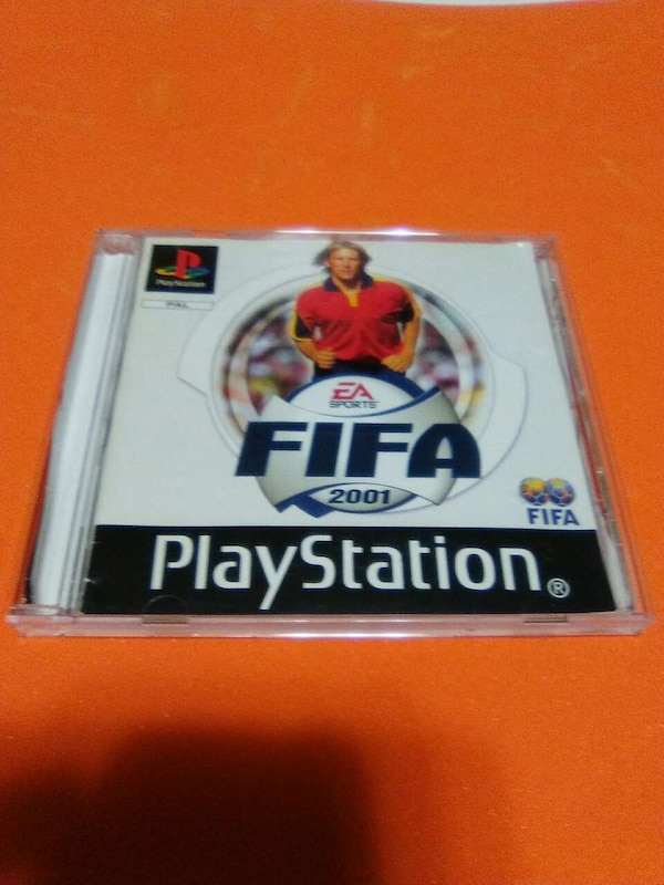 JUEGO PLAY Station ONE 4133518d-c495-46f9-b826-43020cdf69ad