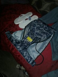 old navy backpack an flipflop,s Lexington, 40503