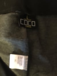 New ladies size XL half sweats/ see picture  Bakersfield, 93309