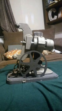 Bell & Howell Projector Baltimore