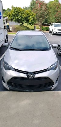 Toyota - Corolla - 2018 - BUFFALO NY  Niagara-on-the-Lake, L0S 1J0