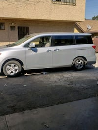 2013 Nissan Quest Los Angeles