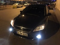 Ford - Focus - 2011 Istanbul