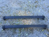 Jeep commander roof rails Sneads Ferry, 28460
