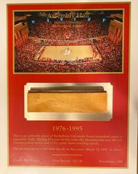 Own a piece of basketball history  Rockville, 20852