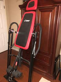 Used and new inversion table in San Diego - letgo