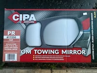 Ford F-150 Custom Towing Mirrors