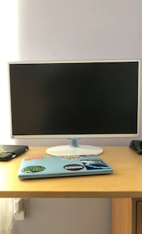 27 inch Samsung 1080p 60hz Monitor Germantown, 20874