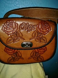 Olga purse Pasadena