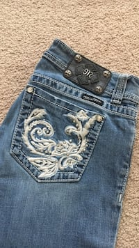 Miss me jeans. Size 29.  Fort Worth, 76247