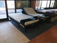 Prices Reduced in Half on Mattresses and Adjustables!!!  Charlotte