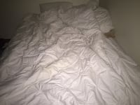 Queen Size Bed Fayetteville, 72703