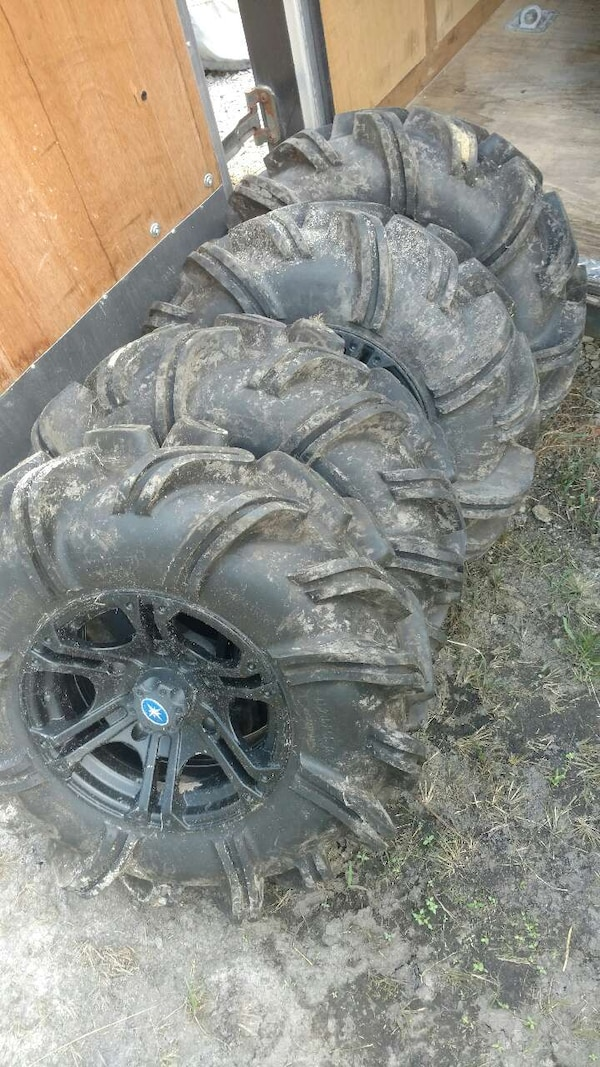 Used Mud Tires For Sale >> Used Mud Tires Rims Outlaw 2 S 29 5x9 5x14 29 5x5 For Sale In