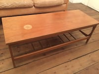 Sofa table - has mark but is cool London, N16 9AS