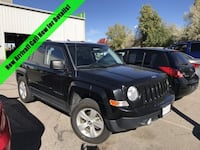2014 Jeep Patriot Limited Riverdale