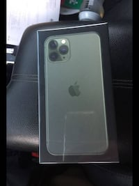 iphone 11 pro midnight green Barrie
