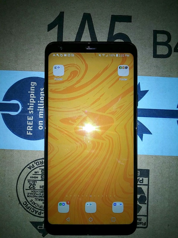 Used LG stylo 4 boost mobile for sale