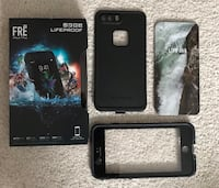 iPhone 7Plus -Lifeproof case Mississauga, L5M 6B6