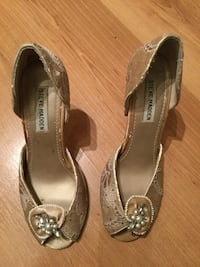 Steve Madden size 7 shoes Toronto, M9R 2H1