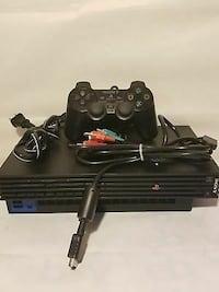 Sony PS2 Complete workis with 1 Controller Burlingame, 66413