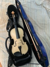 CMT Full size Violin and Hardcase Oregon City, 97045