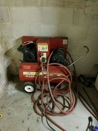 Air Compressor  Springfield