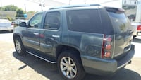 GMC - Yukon - 2007 North Haven