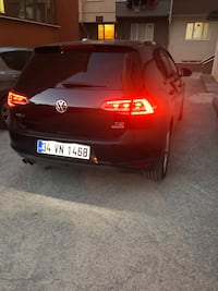 2014 Volkswagen Yeni Golf 1.4 TSI BMT 122 PS HIGHLINE MAN Ereğli