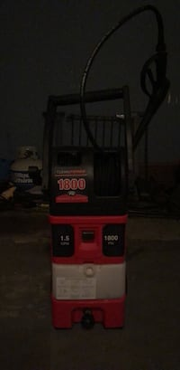 1800 PSI electric pressure washer Gainesville, 20155