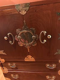 Antique China Cabinet Upper Marlboro, 20774