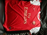 Maillot arsenal