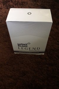 Mont blanc legend spirit 100ml  Stoney Creek, L8E 1J8