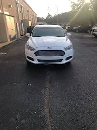 Ford - Fusion - 2014 Southaven