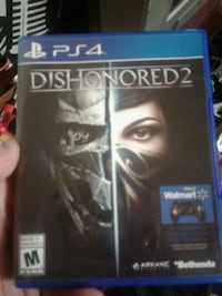 Brand new ps4 game  Brantford, N3S 3T3