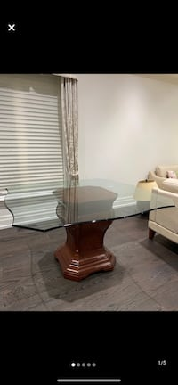 Dining table  Toronto, M1L 1X2