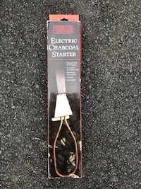 electric charcoal starter Great Falls, 22066
