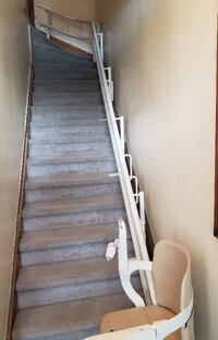 StairLift Chair - Negotiable Montreal
