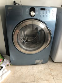 Kenmore Front Load Washer Edmonton, T6M