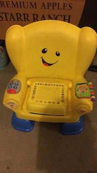 toy learning chair San Jacinto, 92582