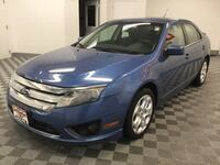 Ford - Fusion - 2010 West Allis