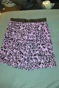Forever 21 skirt medium 29 km