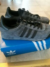 Adidas size 7.5 excellent condition will meet Raeford, 28376
