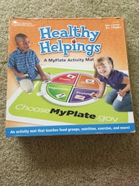 Learning games (7 games) each $5  Fort Myers, 33907