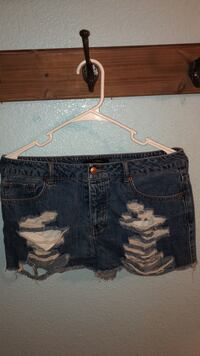 Forever 21 Size 28 Patterson, 95363