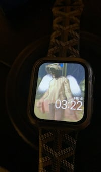Apple Watch 4 + Cell + GPS