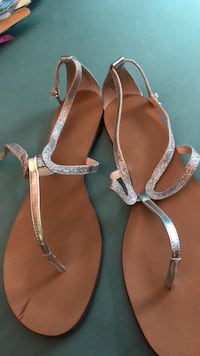 Brand New Bouitque 9 Sandals size 10 from Nordstrom Randallstown, 21133