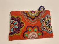 Hand made wool small bag from Peru never use 纽约市, 10036