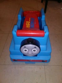 Thomas Toy Car