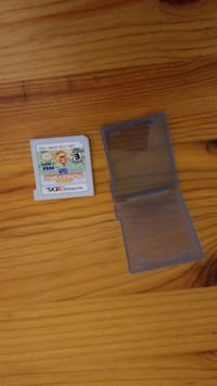 Super Monkey Ball 3D + game case Oakville, L6H 6N2
