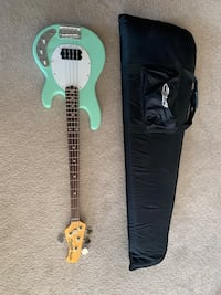 Sterling Ray 34 Bass Guitar Occoquan, 22125